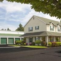 Keizer Storage Units