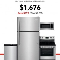Lowes Stainless Steel Kitchen Appliance Packages