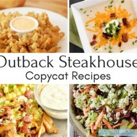 Outback Steakhouse Copycat Recipes Steak