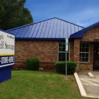 Self Storage Arlington Tx