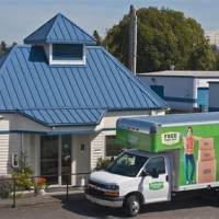 Beautiful Storage Facilities Tacoma Washington